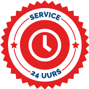 24/7 Ontstoppingsservice