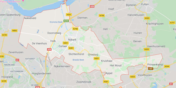 Ontstoppingsdienst.nl - Riolering, afvoer en wc ontstoppen in Nijkerk