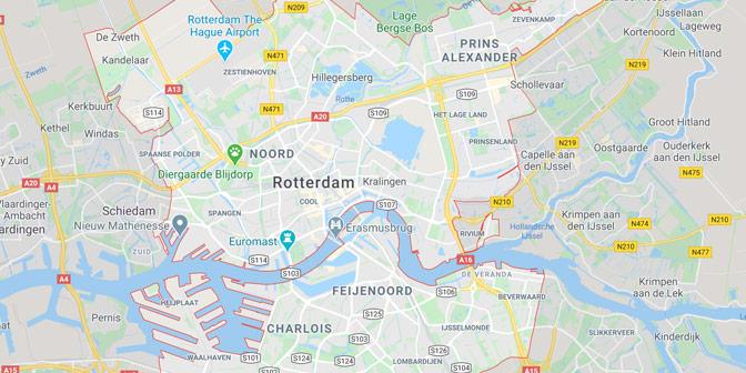 Ontstoppingsdienst.nl - Riolering, afvoer en wc ontstoppen in Rotterdam